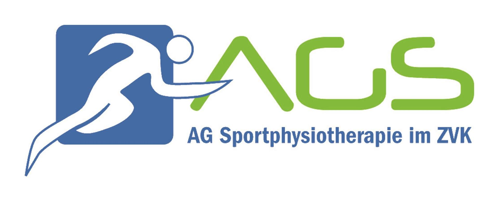 Logo der Ag Sportphysiotherapie, (c) AGS.